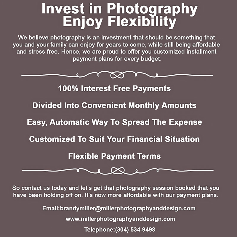 photo payment plan