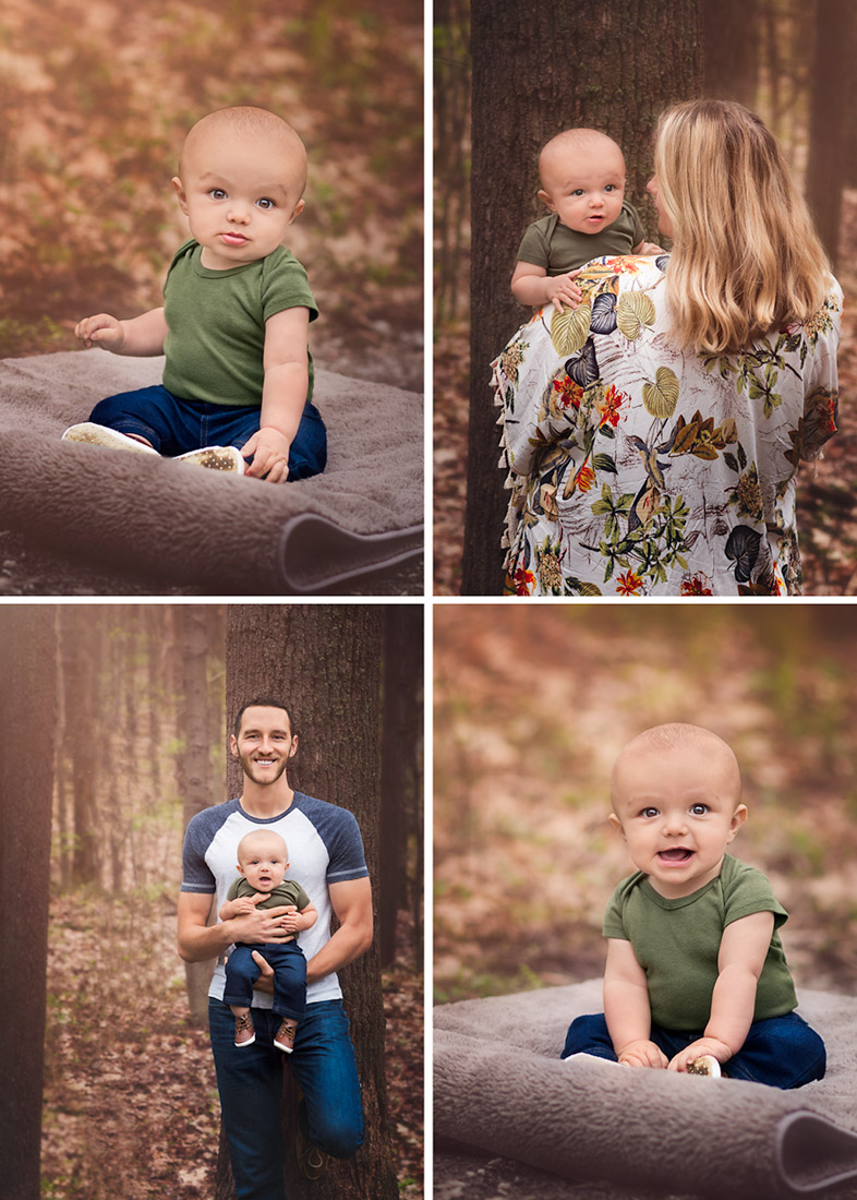 family session giveaway