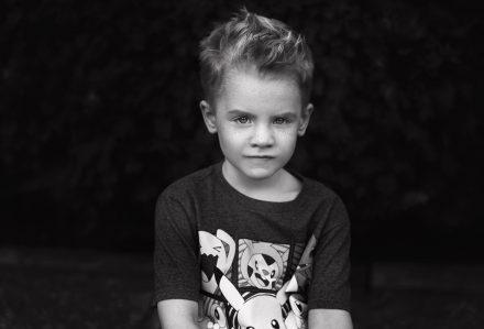 child-portraiture