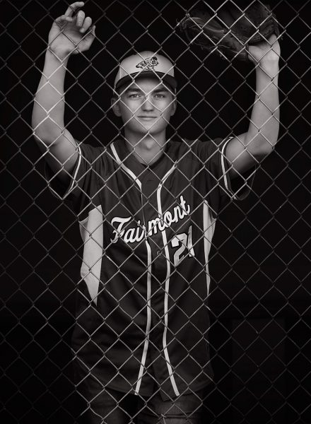 senior Baseball photos