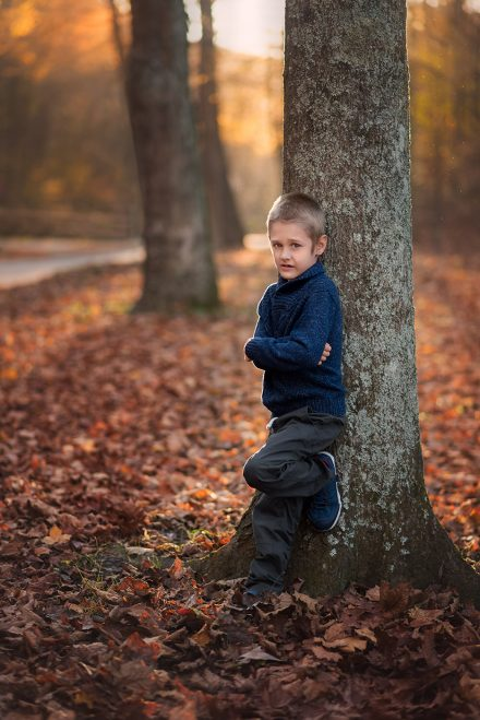 Fall images for kids